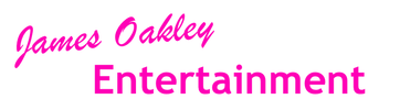 James Oakley Entertainment